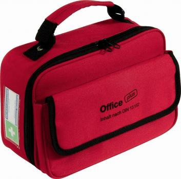 Office plus Verbandtasche